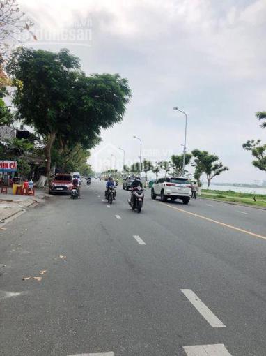Bán lô biệt thự view sông cầu Nguyễn Tri Phương 458m2 khá đẹp ảnh 0