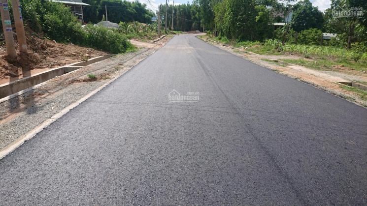 Bán lô đất mặt tiền đường số 11 - Tam Phước - Long Điền - BRVT ảnh 0