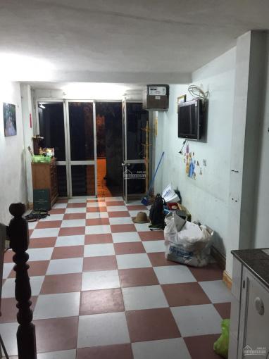 Cho thuê nhà 4 tầng để ở ngõ 282 Định Công - Hoàng Mai đến ở luôn. LH chính chủ 0903466559 ảnh 0