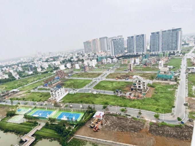 Cần bán lô đất mặt tiền đường Lê Hữu Kiều, DT 5x20m, dự án Saigon Mystery. LH 0931909885 ảnh 0