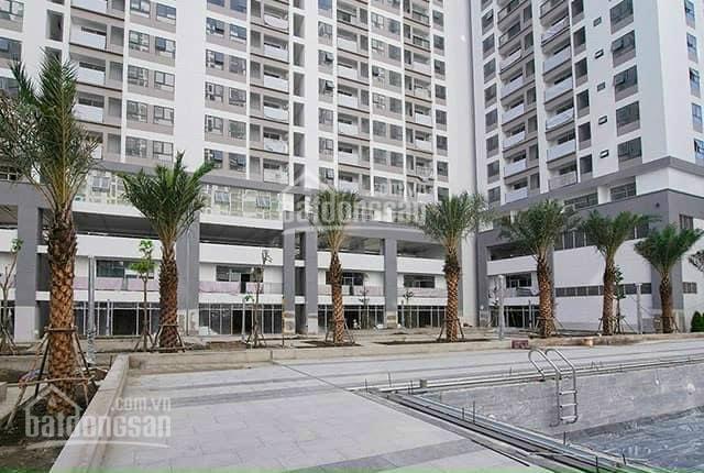 Shophouse mặt tiền Nguyễn Lương Bằng, Quận 7, liền kề Phú Mỹ Hưng. Đã hoàn thiện, nhận nhà ngay ảnh 0
