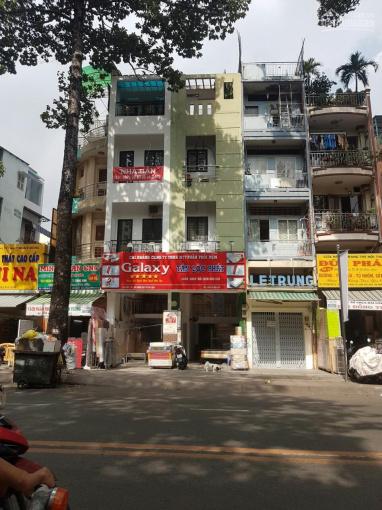 Cần tiền bán nhà mặt tiền Phùng Hưng, quận 5, giá chỉ hơn 17 tỷ khu kinh doanh số 1 quận 5 ảnh 0