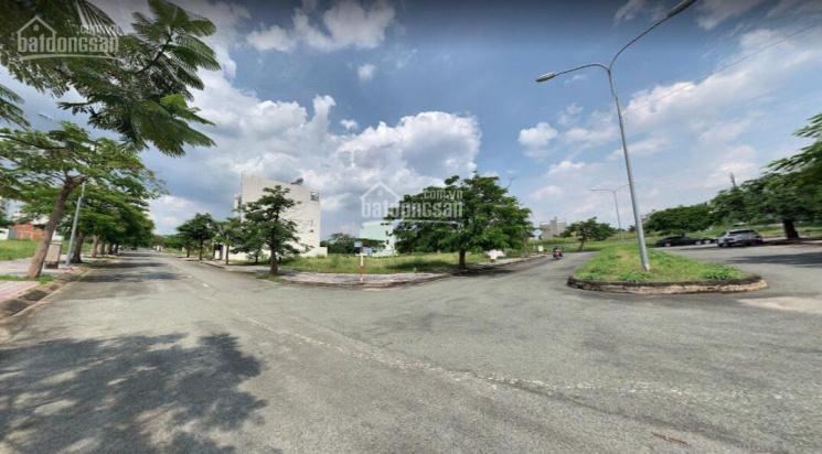 Cần sang gấp lô đất liền kề KĐT Centana, MT Trường Lưu, Q9 giá: 1.9tỷ/nền, SR, LH: 0904217469(Vy) ảnh 0