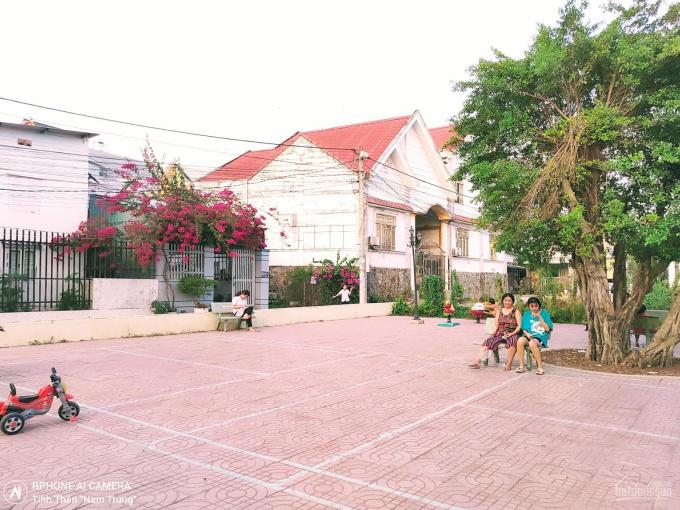 Bán nhà Phú Hòa, đối diện công viên vui chơi, nhà xây cao 6m, giá 2,85 tỷ ảnh 0
