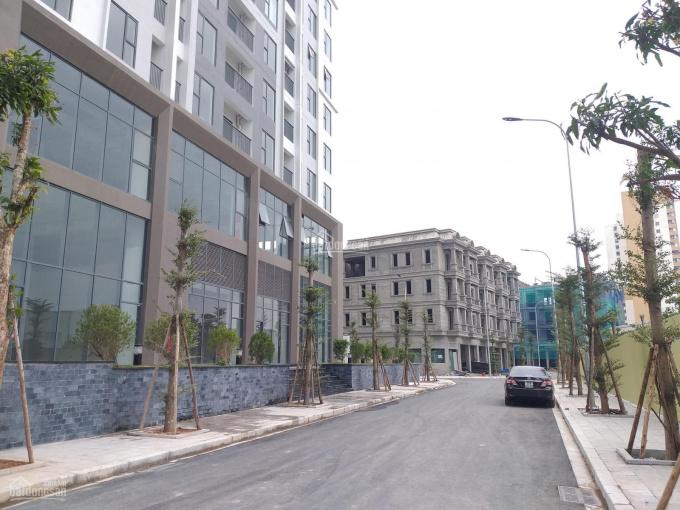 Rose Town 79 Ngọc Hồi quần thể tiện ích đẳng cấp bậc nhất Q. Hoàng Mai. LH 0968452627 ảnh 0
