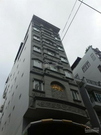 Nhà bán MT Trần Phú, huỳnh Mẫn Đạt, Phường 8, Quận 5 ảnh 0