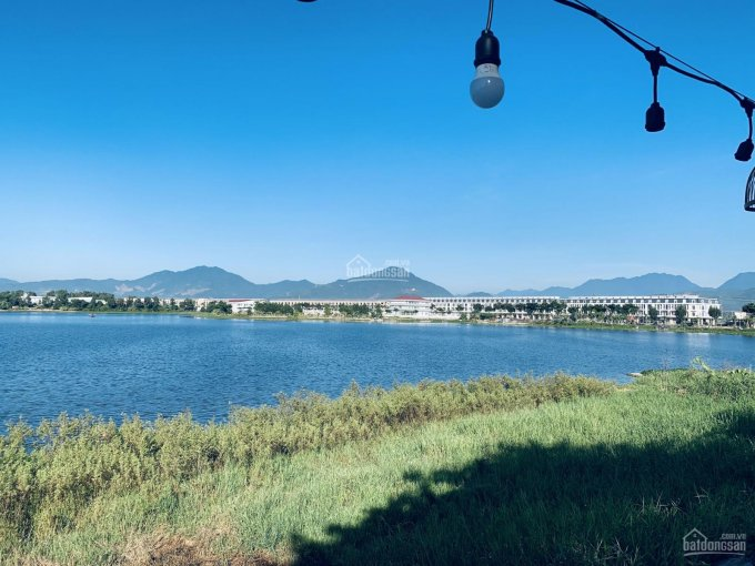 Chính chủ bán cặp đường Võ Duy Dương view hồ Bàu Tràm, 250m2, thuận lợi kinh doanh! LH: 0965192772 ảnh 0