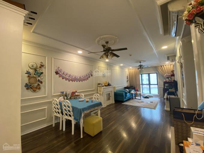 Tôi bán gấp Mulberry Lane, tòa E, căn 2 phòng ngủ, đầy đủ nội thất đẹp ảnh 0