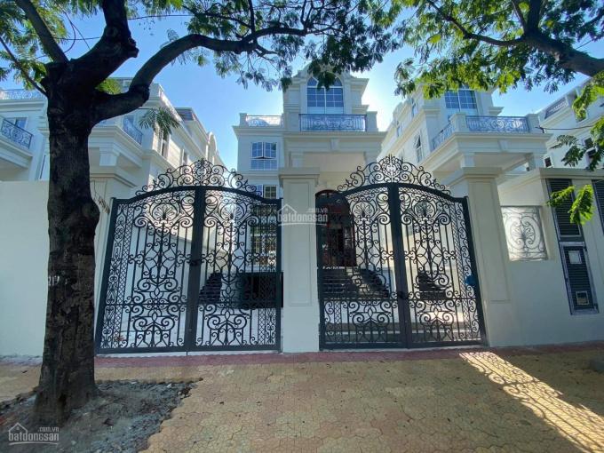 Bán biệt thự Shophouse King Crown Thảo Điền, MT Nguyễn Văn Hưởng. DT 390m2, giá tốt LH 0934020014 ảnh 0