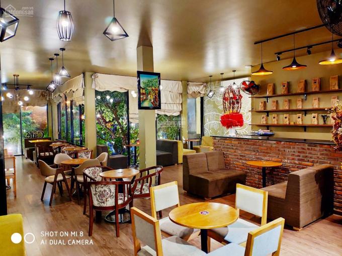 Bán quán cafe rộng 310m2 giữa lòng Đà Nẵng - Kinh doanh rất tốt ảnh 0