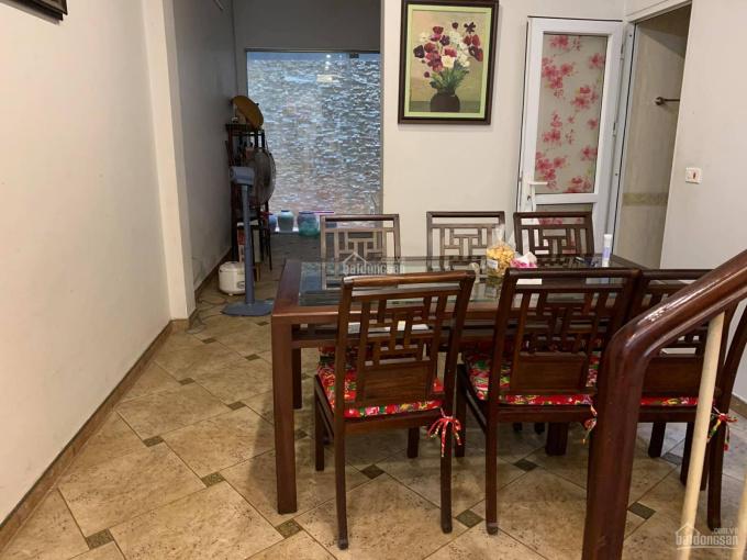 Bán nhà 50m2 phố Tây Sơn, gần chợ, gần trường DH Thủy Lợi, ngõ thông, kinh doanh ngày đêm 5,2 tỷ ảnh 0