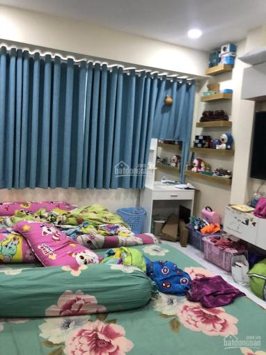 Ngay hẻm xe hơi đuòng Trần Phú, Quận 5 DT: 8x4m trệt, 2 lầu đúc thật giá 3,9 tỷ thương lượng ảnh 0