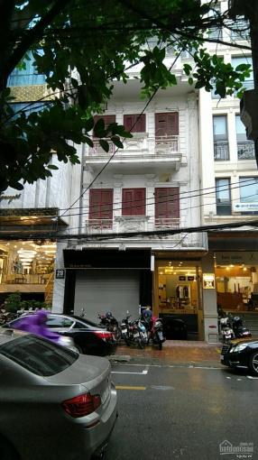 Cho thuê mặt bằng mặt phố Triệu Việt Vương. Dt: 84m2 x 5T, MT: 4m, giá thuê: 50tr/tháng ảnh 0