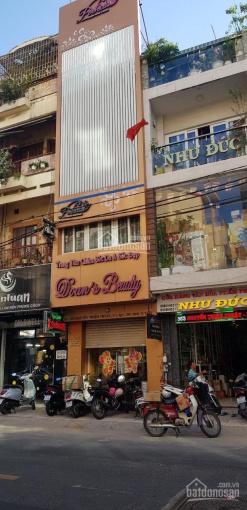 Cần cho thuê gấp nhà mặt tiền Đường Nguyễn Văn Thủ, Phường Đa Kao, Quận 1, LH 0931116390 Chị My ảnh 0