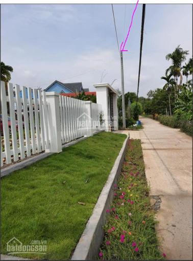 Chính chủ cần bán đất biệt thự vườn xã Phú Hội, Nhơn Trạch, giá tốt. Đất liền kề biệt thự này ảnh 0