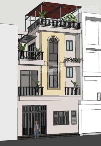 Siêu phẩm nhà phố Hà Đông - Nhà 3 tầng mới ở Lương Văn Can, Nguyễn Trãi, Hà Đông, Hà Nội ảnh 0
