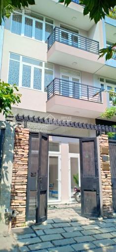 Cho thuê nhà 1 trệt 1 lửng 138m2 đường Đặng Thùy Trâm, P. 13, Q. Bình Thạnh, HCM ảnh 0
