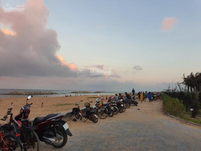 Bán lô đất đẹp khu L, mặt tiền đường Phan Huy Chú, view công viên giá 3 tỷ ảnh 0