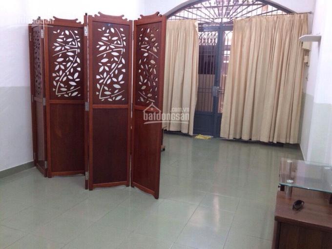 Cho thuê nhà hẻm xe hơi Phường Tân Thành (4mx12m) 2 tấm mới giá thuê 8.5 triệu/tháng ảnh 0