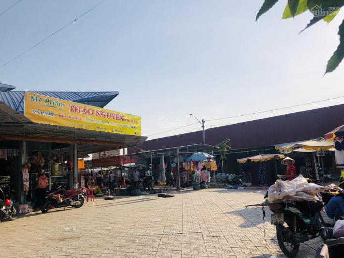 Kẹt tiền ngân hàng cần ra miếng đất chợ Xuân Hiệp, chợ đã đi vào hoạt động, SĐR, 0947462727 ảnh 0