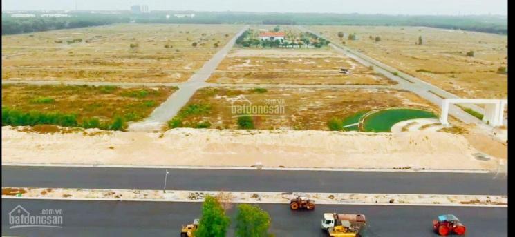 Bán đất sổ hồng riêng mặt tiền đường 25C Phú Hội giá 780tr thổ cư 100%. LH: 0902.432.727 ảnh 0