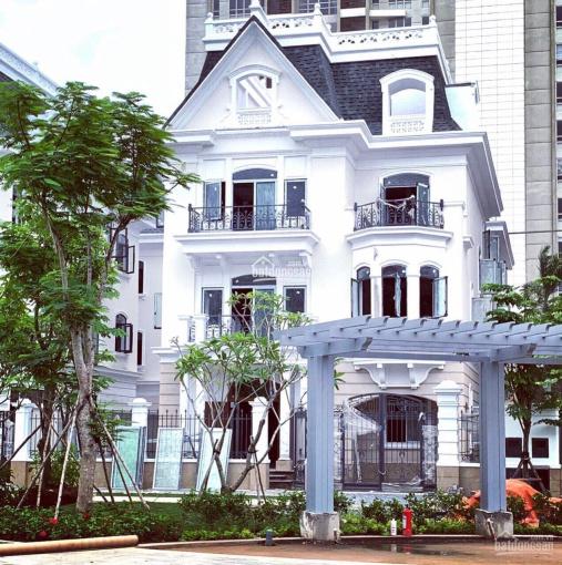Shophouse MT Đồng Văn Cống căn góc Victoria Village Q2 Thạnh Mỹ Lợi LH 0934111577 ảnh 0