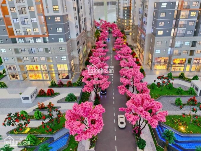 Sở hữu căn hộ cao cấp tại thành phố Biên Hòa, mặt tiền Xa Lộ Hà Nội, giá rẻ, LH 0902537816 ảnh 0