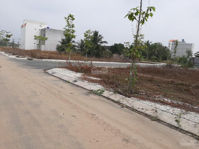 Có mấy lô đất thổ 5x20 gần chợ Long Thượng ngay đường Hương lộ 11 cần bán gấp, LH 0936539878 ảnh 0