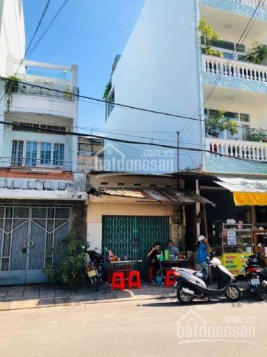 Bán nhà mặt tiền Lê Lâm, 4mx18m, giá 8.1 tỷ, nhà cấp 4, P. Phú Thạnh, Q. Tân Phú ảnh 0