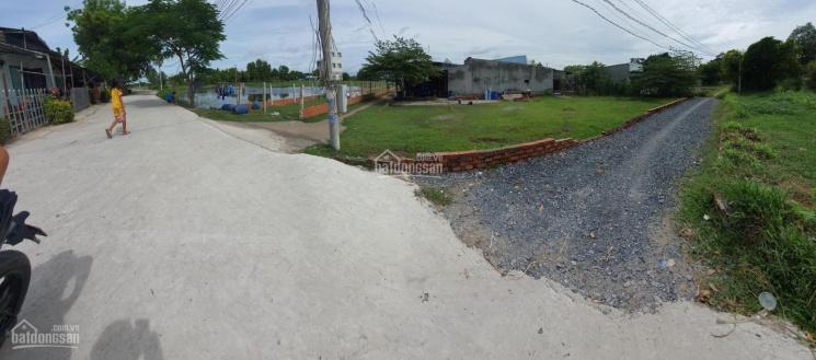 Ra gấp lô đất ngay KCN Tân Kim SHR 146m2/trả trước 630tr ảnh 0