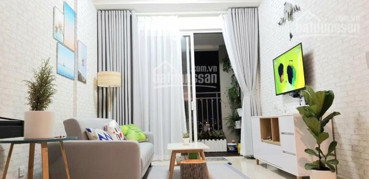 Căn hộ Golden Mansion Phú Nhuận 75m2 2PN - tầng cao - view cực đẹp ảnh 0