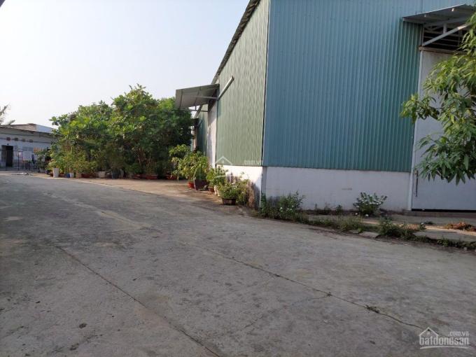 Cho thuê kho 650m2 tại hẻm 1651 Lê Văn Lương giá 38tr/tháng. LH 0902930432 ảnh 0