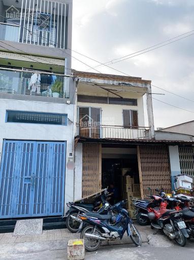 Bán nhà hẻm 8m gần chợ Phường Tân Quý, Quận Tân Phú, 4x22m 1 trệt 1 lầu, vị trí đẹp. Giá 7,1 tỷ TL ảnh 0