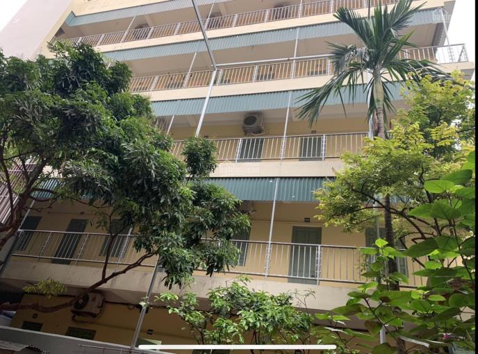 Cho thuê căn hộ chung cư mini khép kín tại đường Quang Trung quận Hà Đông, 0912225866 anh Tiến ảnh 0