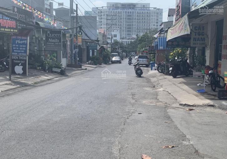 Bán nhà gần đường Đồng Khởi, đường 10m đối diện BV đa khoa Đồng Nai Phường Tân Hiệp, DT 13mx50m ảnh 0
