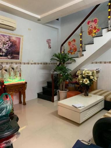 Bán nhà chính chủ HXH Trần Văn Hoàng 48m2, 5 tầng, P9, Tân Bình giá 6.2 tỷ ảnh 0