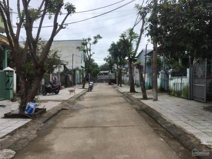 Bán đất giá tốt 198m2 mặt tiền đường Thanh Vinh 16 quận Liên Chiểu, Đà Nẵng ảnh 0