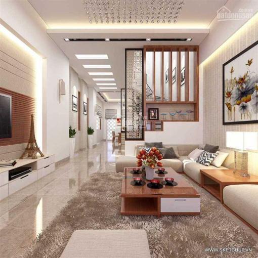 Nhà mặt tiền Lê Hồng Phong gần Nguyễn Trãi, phường 3, quận 5, DT 4,6m x 20m, 3 tầng, giá 35 tỷ ảnh 0