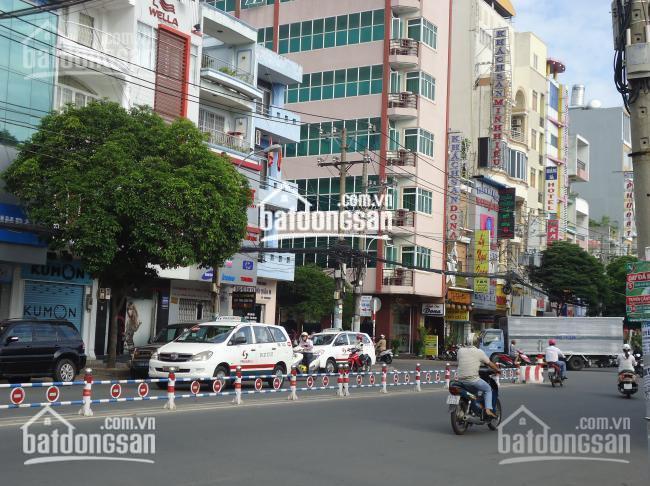 Kẹt vốn bán nhà mặt tiền Hồng Bàng, Quận 5, góc Châu Văn Liêm DT: 4x25m, giá chỉ 23.5 tỷ ảnh 0