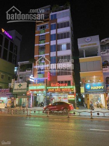 Bán nhà mặt tiền Trần Bình Trọng, P4, Q5, 5x22m, vị trí cực đẹp ngay An Dương Vương, giá tốt nhất ảnh 0