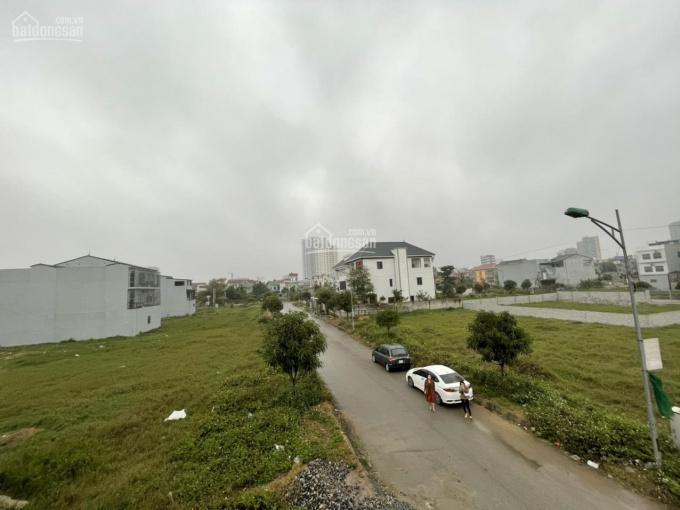 Bán đất biệt thự trung tâm thành phố Vinh - Nghệ An ảnh 0