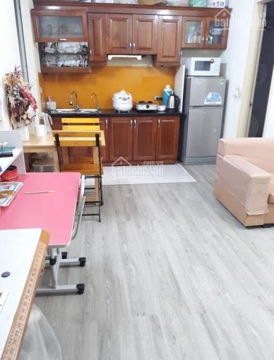 Đẹp - rẻ CH 01 phòng ngủ tòa HH4A giá chỉ 760 triệu, Lh 0358040404 ảnh 0