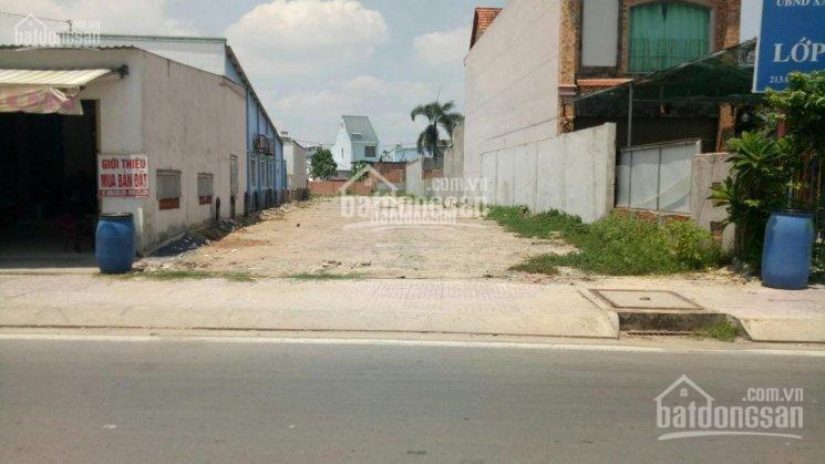 Bán đất MT đường DX 083, Định Hòa, TDM, gần ngay BV Bình Dương mới, 80m2, SHR, 0931628090 ảnh 0