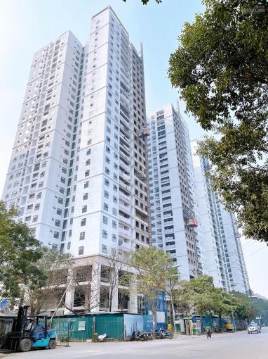 Bán gấp khu đô thị Rose Town 79 Ngọc Hồi - quận Hoàng Mai căn góc 3PN 85 m2. Giá chỉ 1,8 tỷ ảnh 0