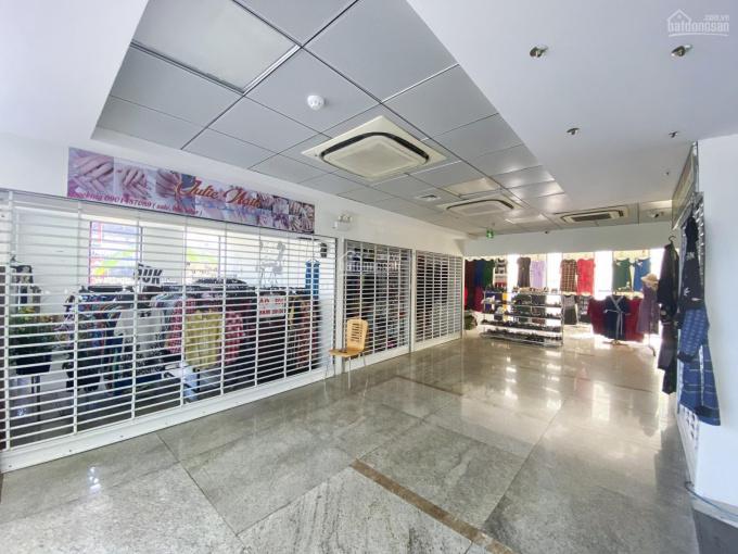 Cần bán shop tại TTTM quận Tân Bình giá rẻ ảnh 0