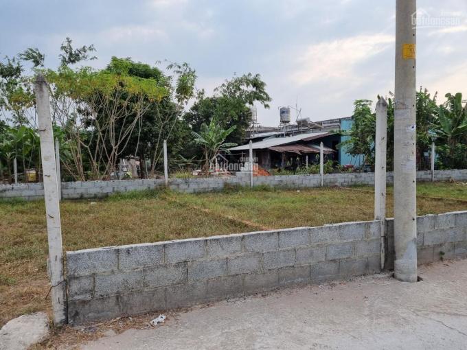 8m x 10m gía bán nhanh 1 tỷ 350, KCN Tân Phú Trung ngay chợ. Xây dựng ngay ảnh 0