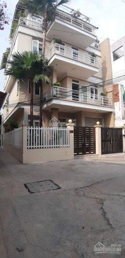 Bán nhà biệt thự đường Nguyễn Chí Thanh, ngay vòng xoay ngã 6, Q5, DT: 8x20m, giá bán 25 tỷ TL ảnh 0
