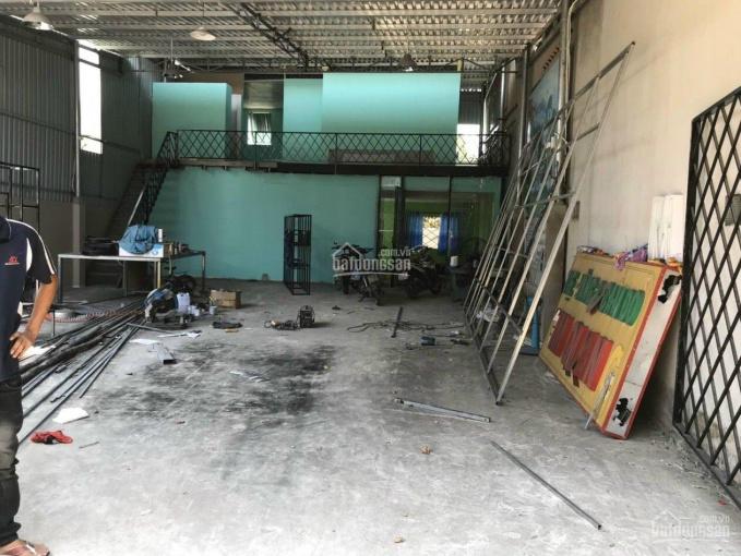 Bán xưởng 200m2 có 150m2 thổ cư ngay chợ Đông Hòa, Dĩ An ảnh 0