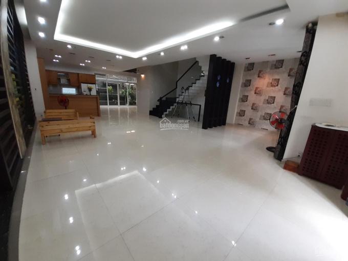 Cho thuê villa 8x20m, hầm trệt 2 lầu 4PN, P. An Phú, Quận 2 (TP Thủ Đức) ảnh 0