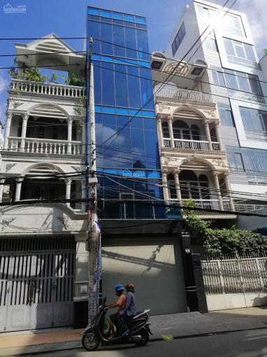 Bán nhà MT Nguyễn Chí Thanh ngay Nguyễn Tri Phương, Q5 DT: 4.5x25m trệt, 3 lầu ST giá: 30 tỷ TL ảnh 0